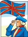 who is captain smollett smollet from stevenson's treasure island