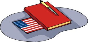 writing contest with a patriotic theme