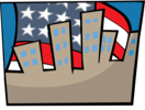 free lesson plans for standards based lesson patriotic theme for september 11th patriot day declaration of independence