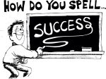 how do you motivate students to study for spelling tests ?