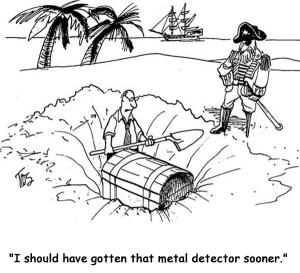 charlton heston as pirate long john silver in movie verstion version of treasure island by robert louis stevenson
