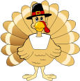 thanksgiving turkey and poetry writing assignment coloring page