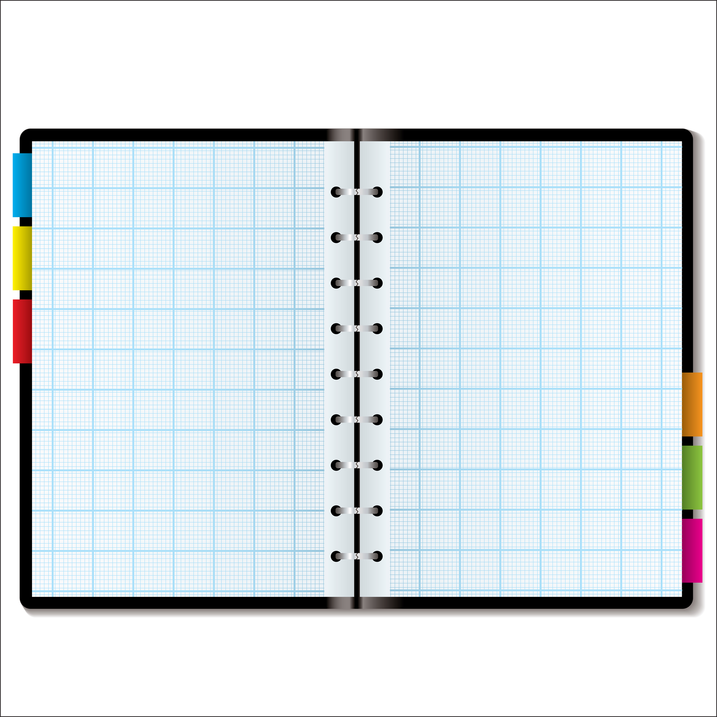 lesson plans for explaining agenda plannter planner student schedule ...