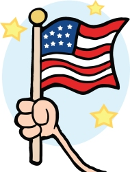 Language Arts — A Cross-Curricular Patriot Day Vocabulary List — Sept. 9-13