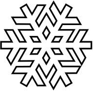 Language Arts–Snowflake Poems Are Due Tomorrow