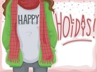 Language Arts–Week of Dec. 17-21 (Scoring SantaLetters)