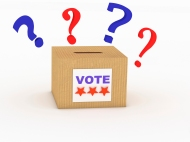 Grade 11: Voting and Understanding Your Voters' Pamphlets