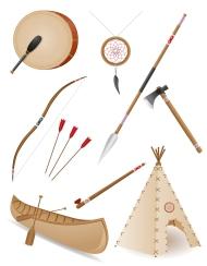 Grade 11: Native American Literature Outlines (Week 4, Semester1)